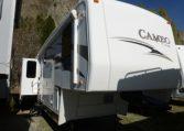 2008 Carriage Cameo 35SB3 Stock # 0862UJ