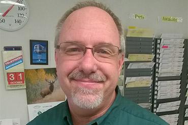 Bill Shea