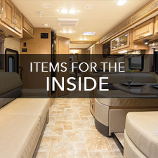 items for the inside