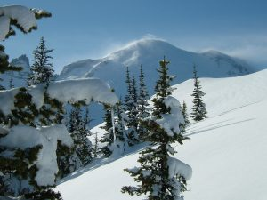 WA State Parks winter