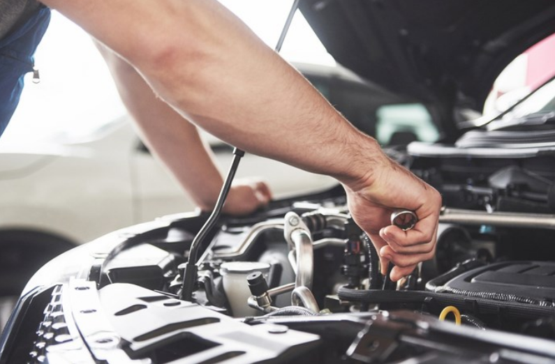 How to check vehicle fluid levels - RV Preventative Maintenance