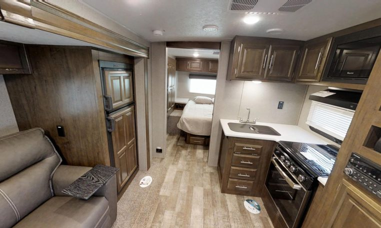 Expandable Travel Trailers >> 2020 ROCKWOOD 2511S MINI LITE – STOCK# R32512 | All Seasons RV