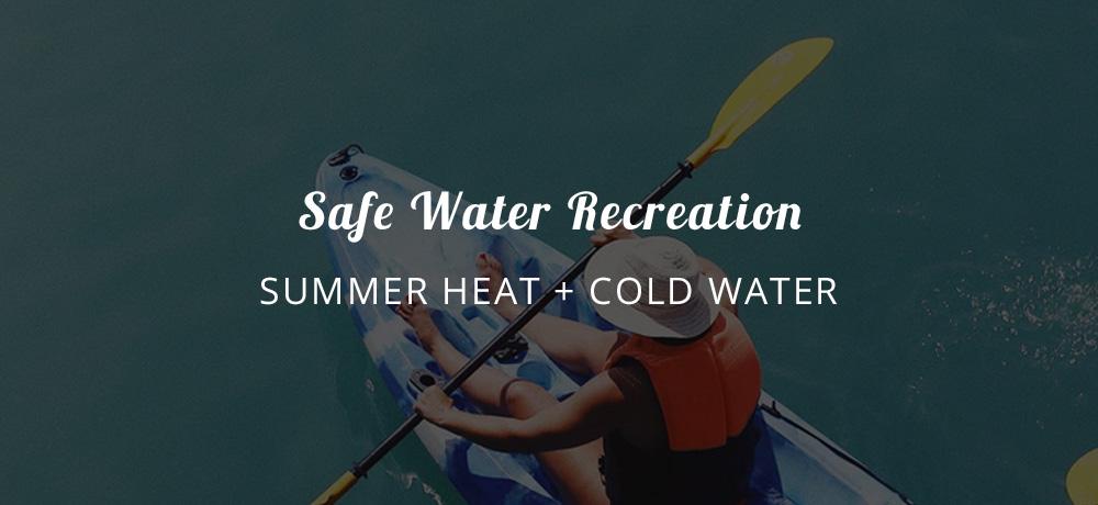 Safe Water Recreation